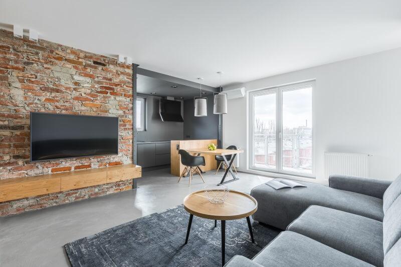 Fußboden Ohne Beton ~ Innenraum gestaltung mit beton ideen von mare haus
