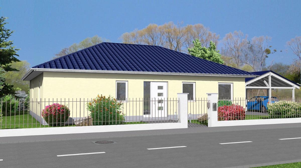 schl sselfertige bungalows und winkelbungalows von mare haus. Black Bedroom Furniture Sets. Home Design Ideas