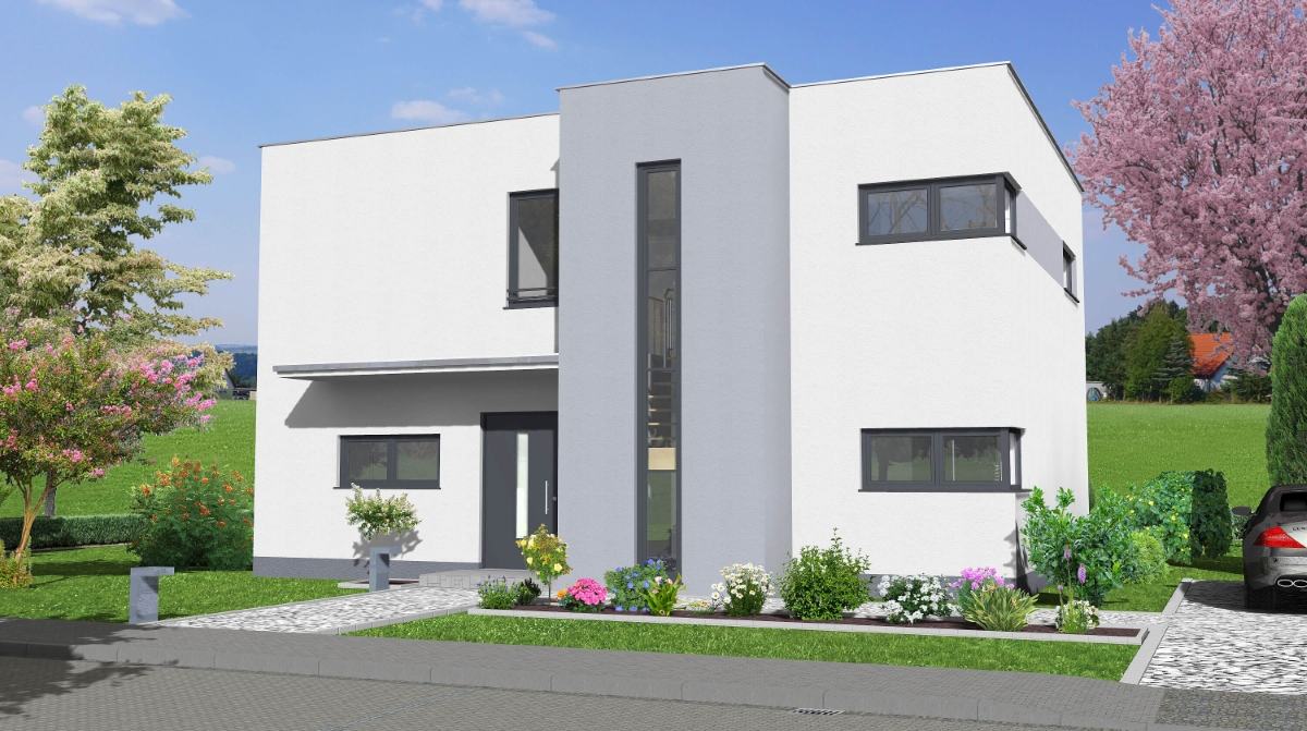 Bauhausstil Häuser bauhausstil häuser mare haus gmbh