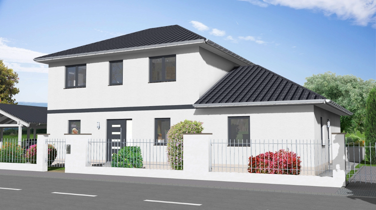 Zweifamilienhaus oder mehrfamilienhaus bauen mare haus gmbh for Zweifamilienhaus bauen