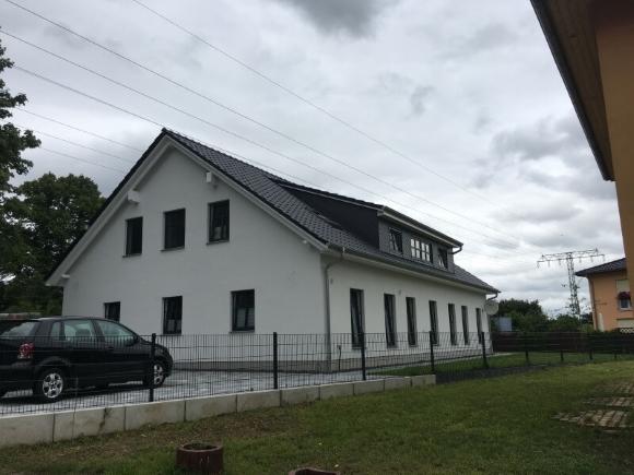 Blog for Mehrgenerationenhaus bauen