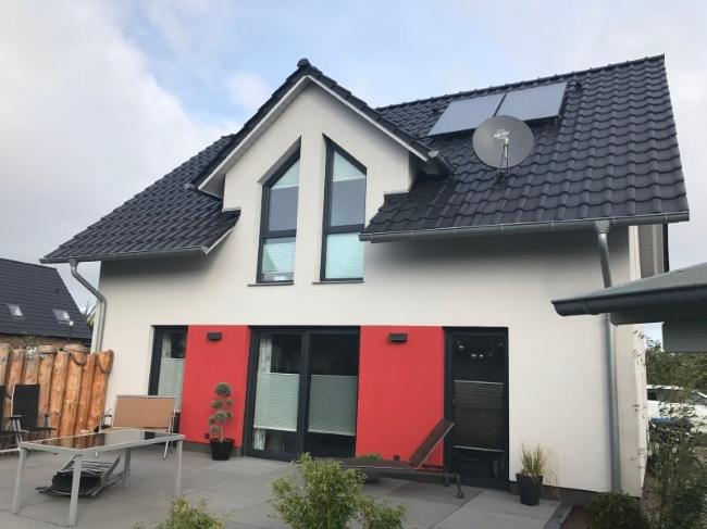 Fabulous Dachgaube bauen – Vor- und Nachteile kurz erklärt YH08