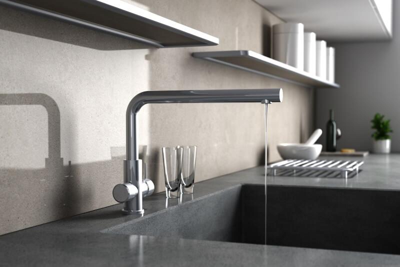 naturstein im innenbereich gestaltungstipps von mare haus. Black Bedroom Furniture Sets. Home Design Ideas