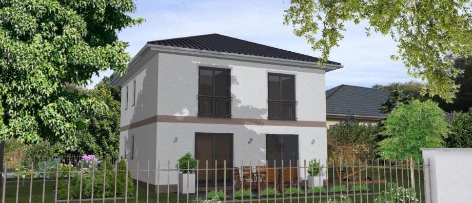 Stadtvillen von MARE Haus – modern oder mediterran bauen