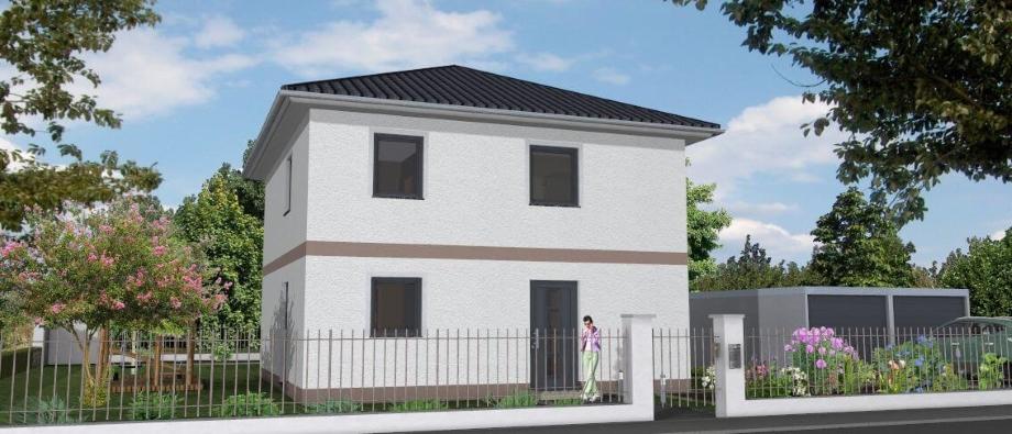 Stadtvilla MARE Lagune 112 | MARE Haus GmbH