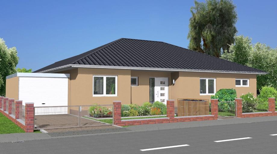 Startseite häuser bungalows mare 139 mit garage