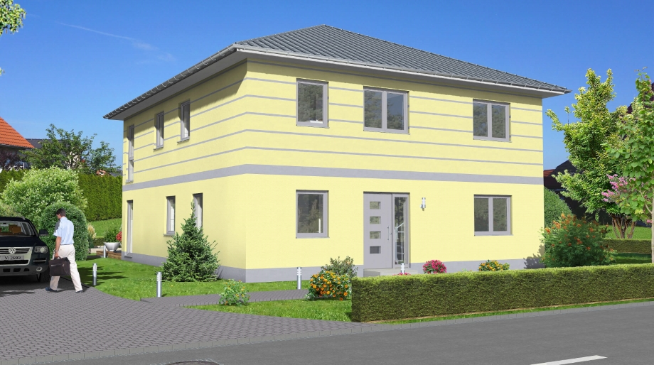 mehrfamilienhaus mare lagune 229 mare haus gmbh. Black Bedroom Furniture Sets. Home Design Ideas